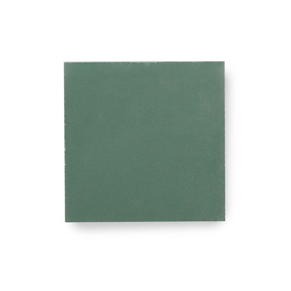 Cottage Green - Tile (sample)