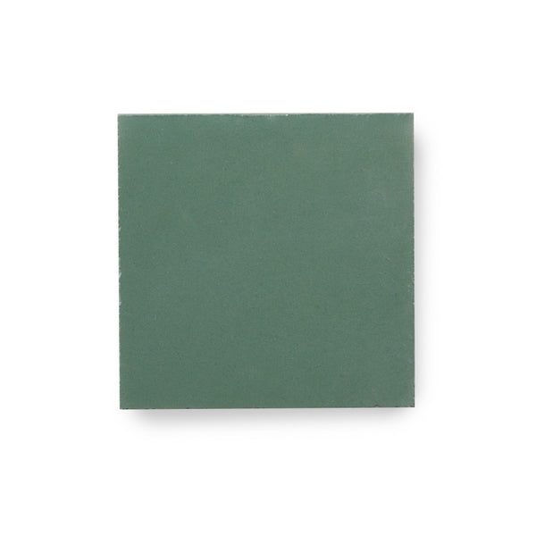 Cottage Green - tile sample