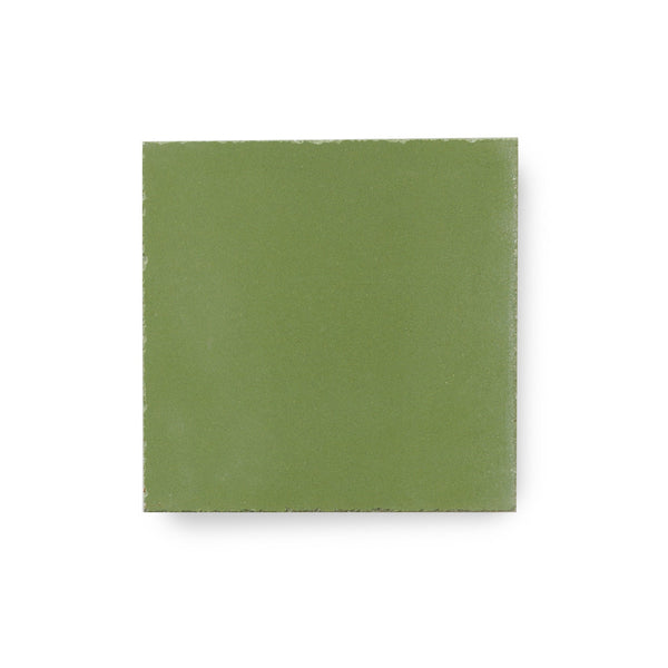 Deep Mint - tile sample