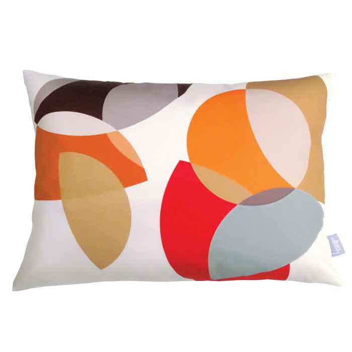 Welsummer - Oblong Cushion