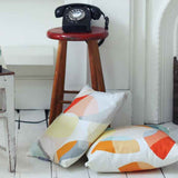 Wildflower Field - Oblong Cushion