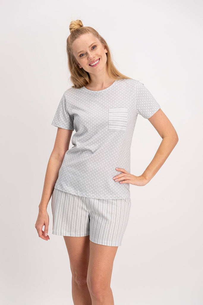 Dam Pyjamas Set | Short