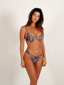 Paloma Bottom - Leopard