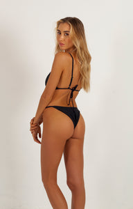Lucia Bottom - Black