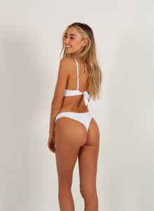 Paloma Bottom - White