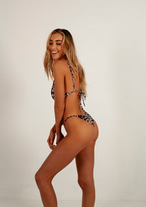 Lucia Bottom - Leopard
