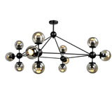 Modo Chandelier 12 Light - Replica - The Lighting Club - Perth - Lighting