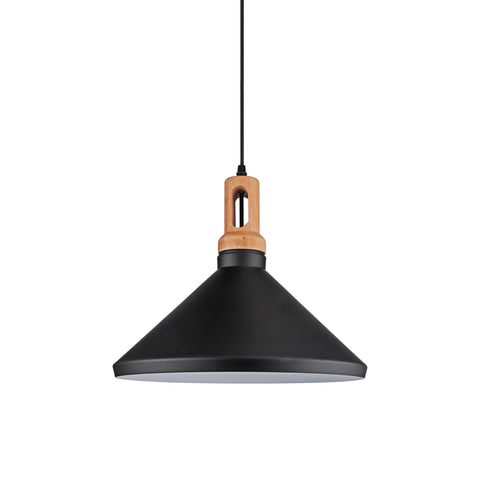 Nonla Pendant Lamp in Black - Replica - The Lighting Club - Perth - Lighting