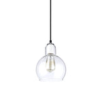 Mega Bulb Clear Pendant Lamp - Replica - The Lighting Club - Perth - Lighting
