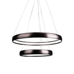 2 Circulo LED Pendant Lamp - The Lighting Club - Perth - Lighting