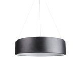 Black Drum LED Pendant Lamp - The Lighting Club - Perth - Lighting