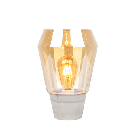 Bowl Table Lamp - The Lighting Club - Perth - Lighting