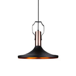 Retro Vintage Pendant Lamp - Type D - The Lighting Club - Perth - Lighting