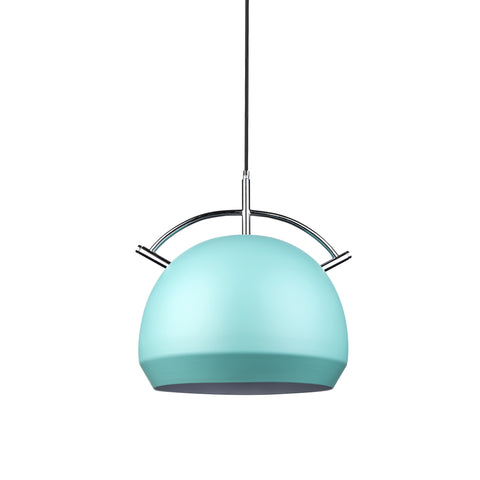 Macaron Color Teapot Pendant Lamp in Green - Type A - The Lighting Club - Perth - Lighting