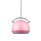 Macaron Color Teapot Pendant Lamp in Pink - Type A - The Lighting Club - Perth - Lighting