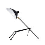 Serge Mouille Tripod Table Lamp - Replica - The Lighting Club - Perth - Lighting