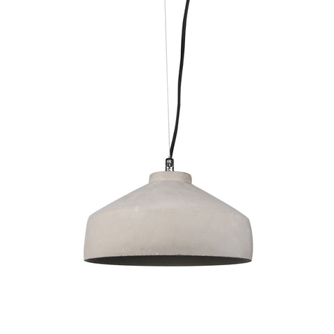 Concrete Pendant Lamp - Type A - The Lighting Club - Perth - Lighting