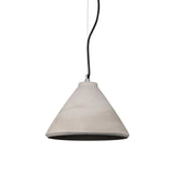 Concrete Pendant Lamp - Type C - The Lighting Club - Perth - Lighting