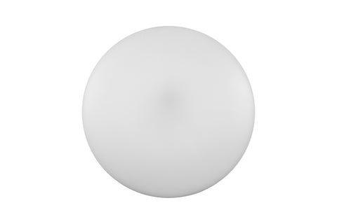 24W LED OYSTER CEILING LIGHT - 386MM - The Lighting Club - Perth - Lighting