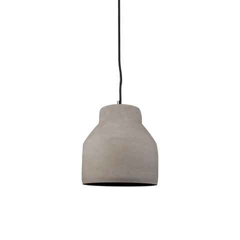 Concrete Pendant Lamp - Type B - The Lighting Club - Perth - Lighting
