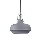 Space Copenhagen Pendant Lamp SC7 For & Tradition in Grey - Replica - The Lighting Club - Perth - Lighting