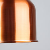 Copper Pendant Lamp - The Lighting Club - Perth - Lighting