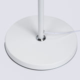 Industrial Task Floor Lamp in White - The Lighting Club - Perth - Lighting