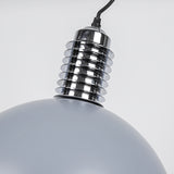 Vintage Industrial Pendant Lamp - The Lighting Club - Perth - Lighting