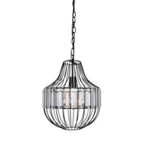 Acrylic Pendant Lamp - Type B - The Lighting Club - Perth - Lighting