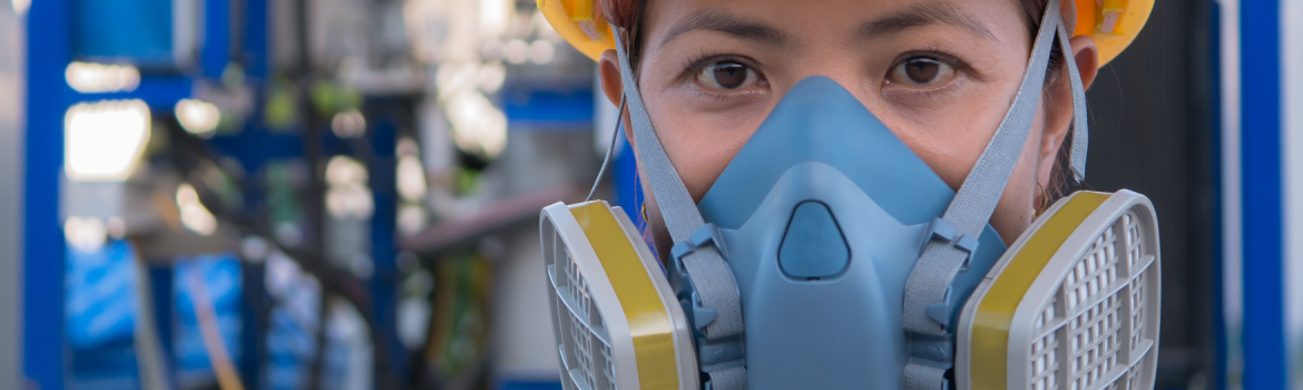 Respirator Fit Test vs. Seal Check: Is There a Difference?