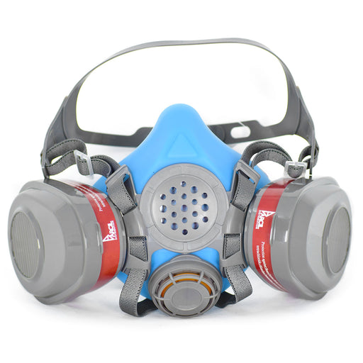 PRE-SELL T-61 Half Face Respirator / N95 Equivalent Filter Set