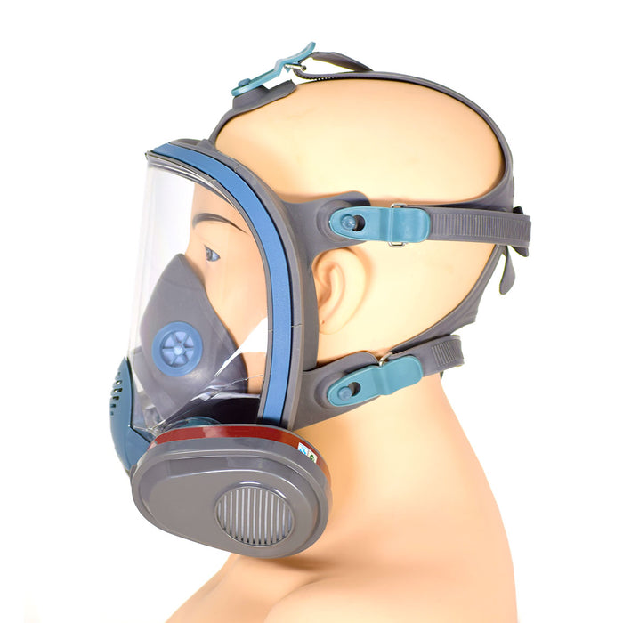 PD-600 Full Face Respirator/ N95 Rated Filter Set