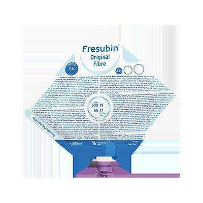 Fresubin Energy Fibre - Easy Bag