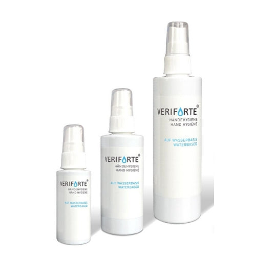 Veriforte® Händehygiene Spray