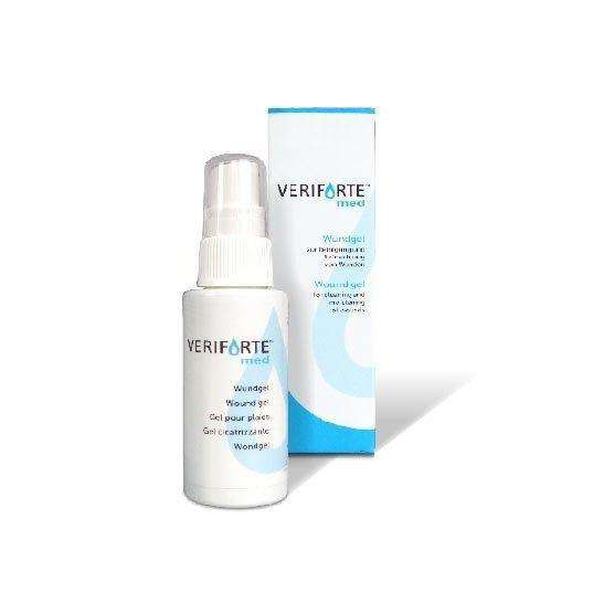 Veriforte® med Wundgel - Spray