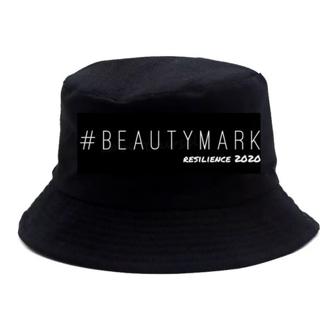 BEAUTYMARK reversible bucket hat
