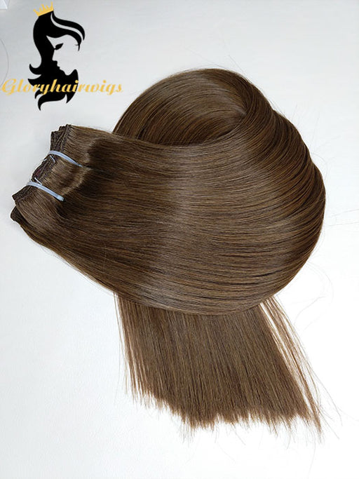 clip in hair extensions human hair