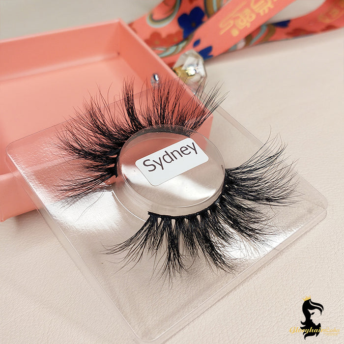 are sephora mink lashes cruelty free?