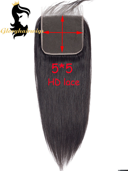 hd closure with bundles