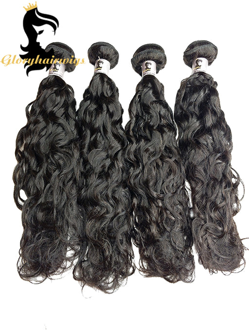 raw virgin hair bundles