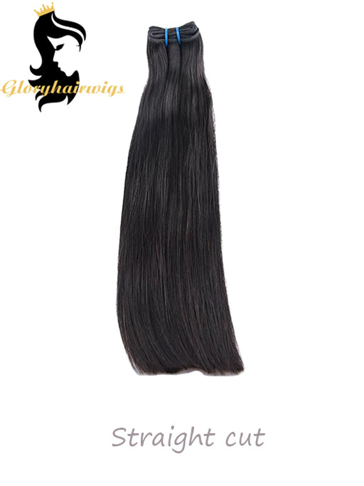 Wholesale 10A Fumi Virgin Hair Double Drawh Hairstyle Spring Curly Bouncy Curl