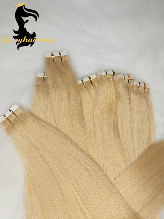 tape virgin hair extensions