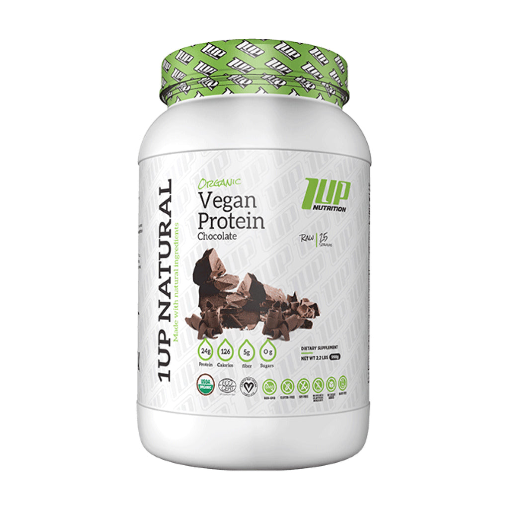1UP VEGAN PROTEIN 2.02