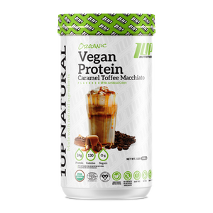 1UP Vegan Protein 2.02lb