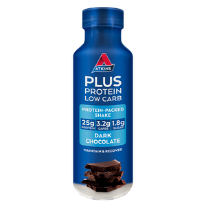 Atkins Plus Protein RTD 6 Pack