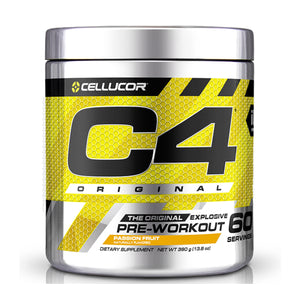 CELLUCOR  C4 ID SERIES 60 SERVE