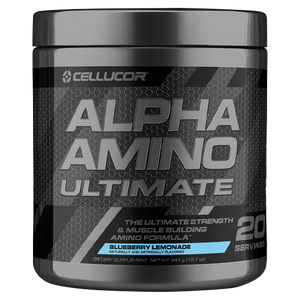 Cellucor Alpha Amino Ultimate 20 Serve