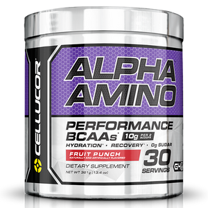 Cellucor GEN4 Alpha Amino V2 30 Serve