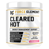 Force Element Cleared Hot 30 Serve