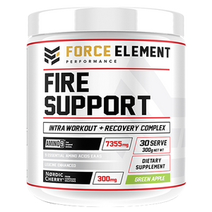 Force Element Fire Support 30 Serve